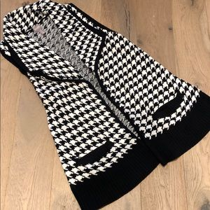 Chico's sweater vest
